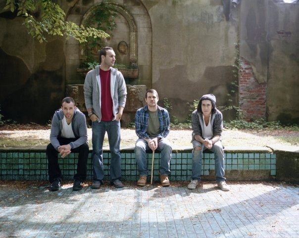 Artist of the day 24/08: Brand New are back and as relevant as they were eight years ago
