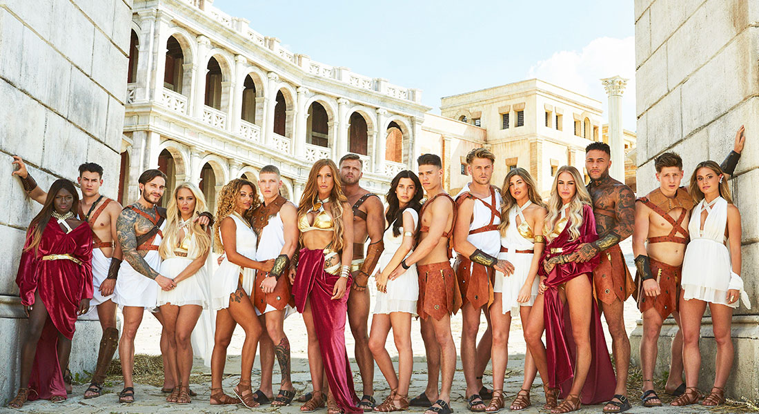 Could this be the new Love Island? Bromans is coming to ITV2 – and here's your first look