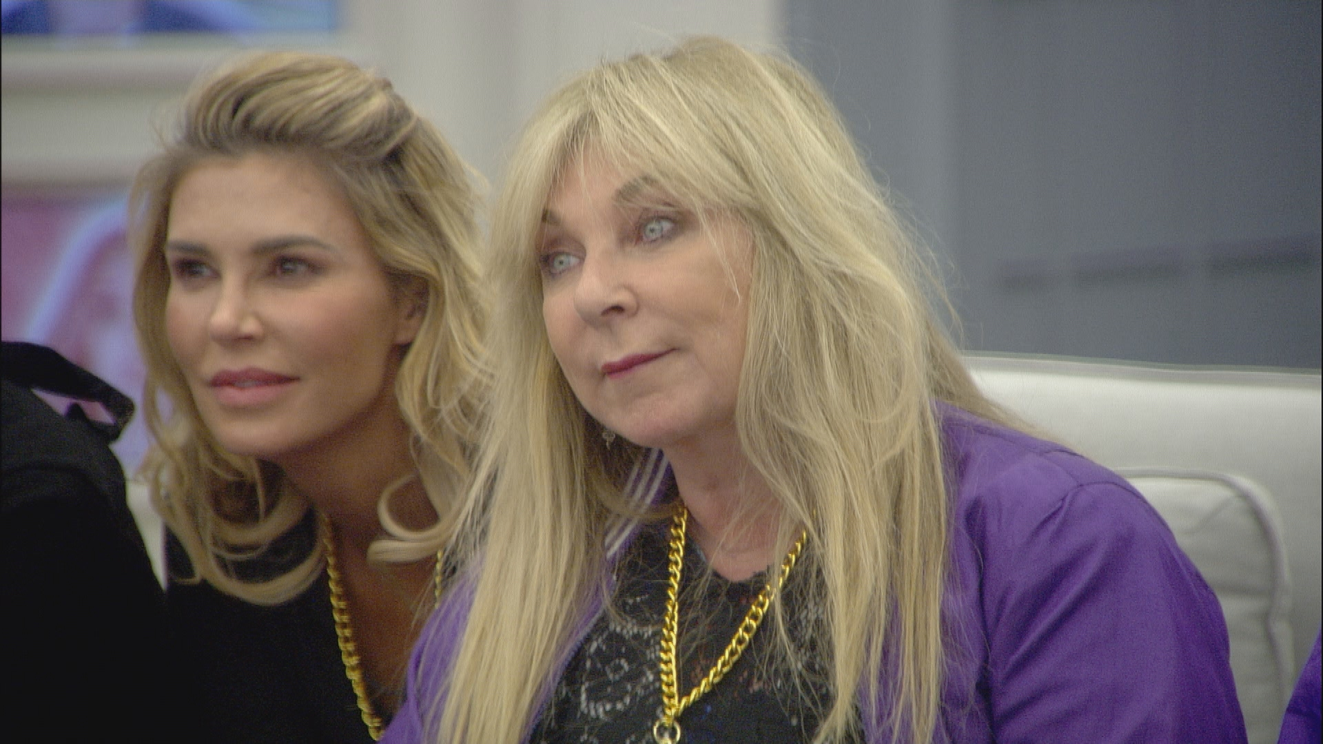 Celebrity Big Brother: Brandi thinks Derek has the largest penis because 'you can see the weight in his pants'