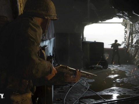 When is Call Of Duty WWII out and what can you expect?