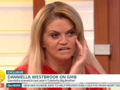 Danniella Westbrook reveals facelift results on GMB: 'I looked like an emoji'