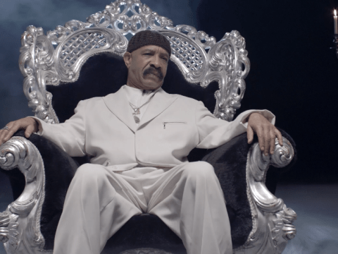 Dennis Graham, Drake's Dad, has finally released his music video and it's Kinda Crazy