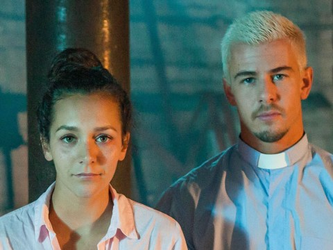 Hollyoaks spoilers: Cleo McQueen and Joel Dexter reunite during hostage horror?