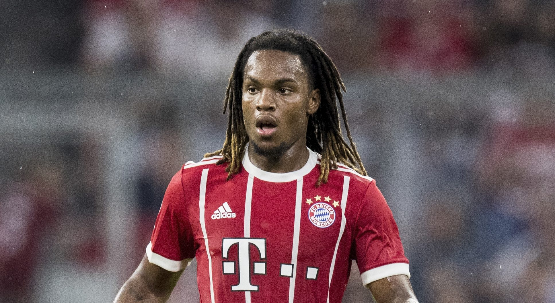 Manchester United and Liverpool target Renato Sanches on the verge of joining Swansea City