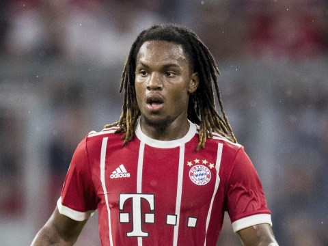 Bayern Munich give the green light for Chelsea and Liverpool target Renato Sanches to leave