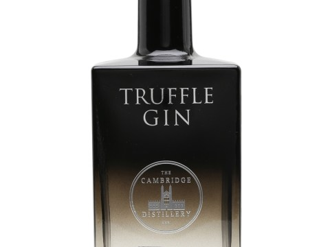 You can now buy truffle gin – made with Italian white fungi