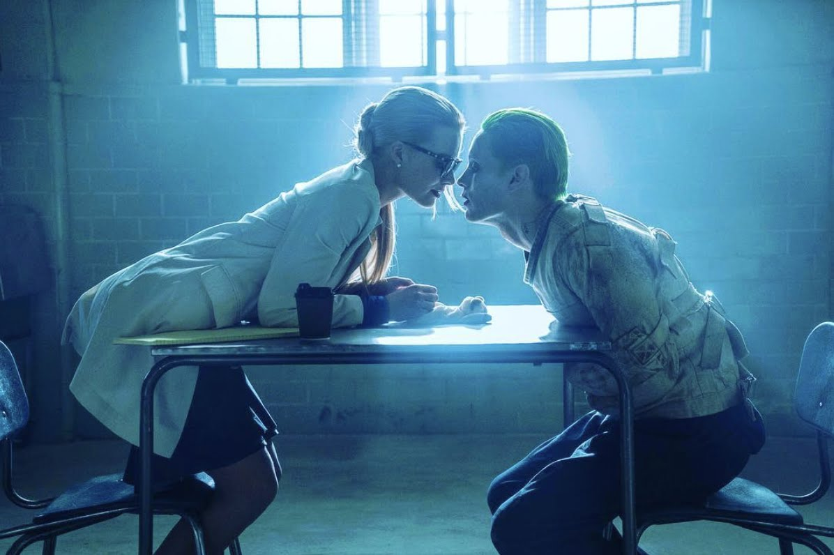Couple goals: Harley Quinn and The Joker to return for more manic mayhem in a standalone movie