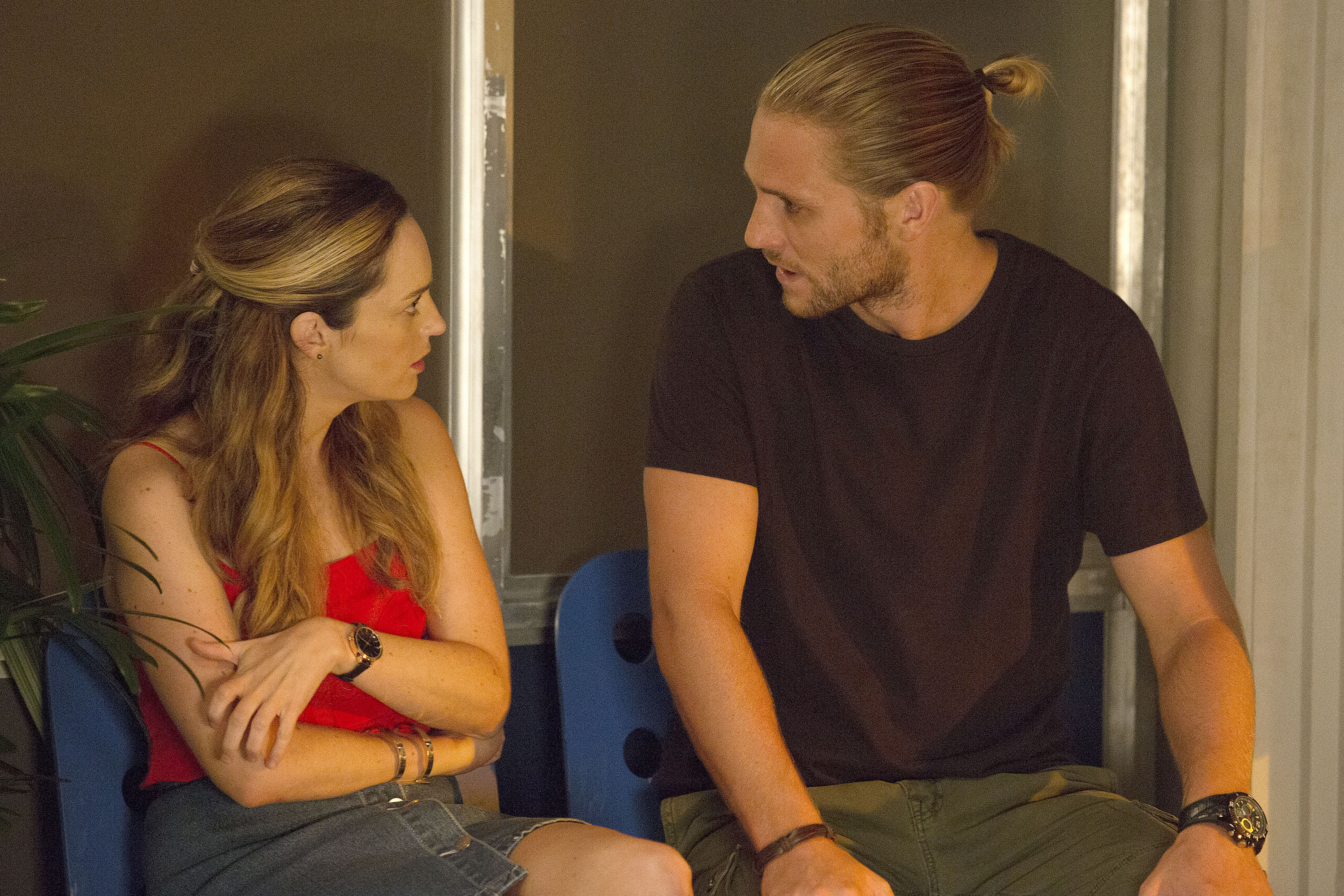 Brody kisses Ziggy and Scarlett wakes up in Justin's bed: 8 big Home and Away spoilers revealed