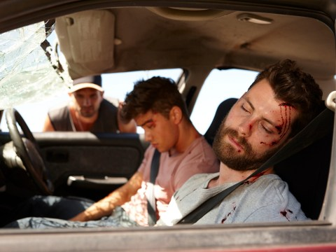 Robbo attacks Alf, Brody and Mason are in a car crash: 8 big Home and Away spoilers revealed