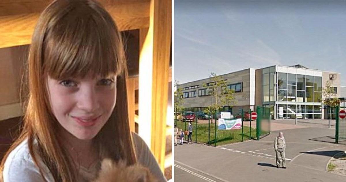 Bristol schoolgirl, 13, hanged herself in her bedroom