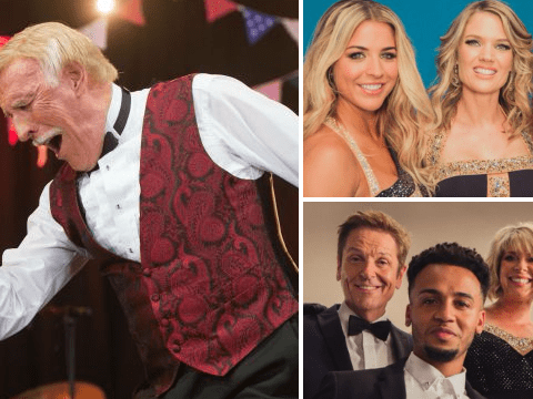 2017 Strictly Come Dancing contestants remember Sir Bruce Forsyth: 'All of us will be doing it for him'