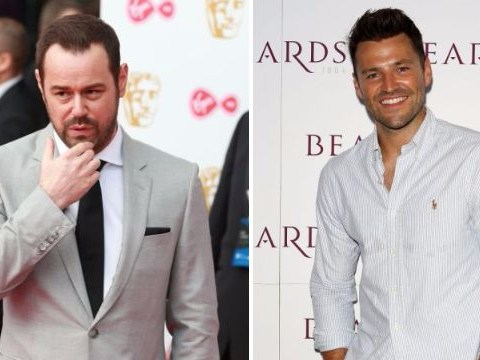 Mark Wright 'avoiding V Festival after last year's bust-up with Danny Dyer'