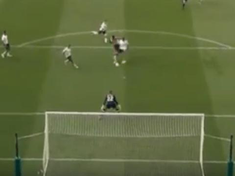 Liverpool transfer target Inaki Williams scores vs Reds for Athletic Bilbao