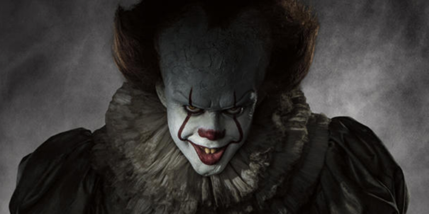 It movie review: A bloody, creepy and brilliantly terrifying horror film