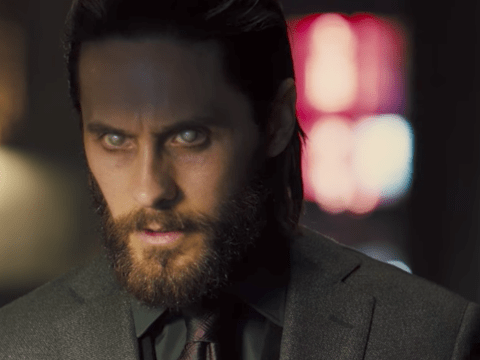 Blade Runner 2049 prequel starts to fill 30-year gap with short film starring Jared Leto