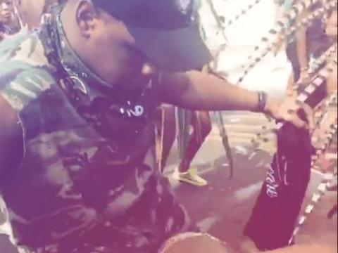 Criticising John Boyega's dancing at Notting Hill Carnival is ignorant AF