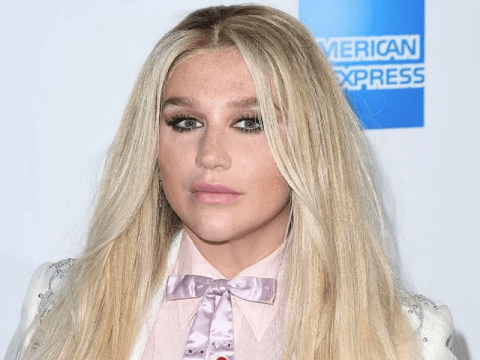Kesha pens brutally honest letter to her 18-year-old self: 'The bad news is you nearly killed yourself'