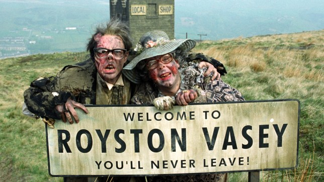 BBC confirms The League Of Gentlemen will return for three special new episodes