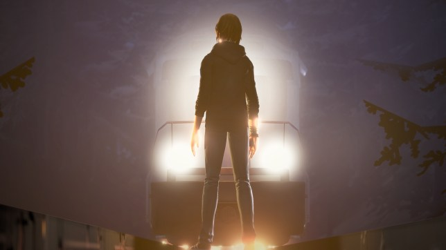 Life Is Strange: Before The Storm - Episode 1 (PS4) - Chloe's life is going off the rails