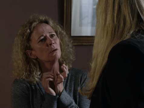 EastEnders fans call for Lisa Fowler return as they heap praise on Lucy Benjamin and Tilly Keeper