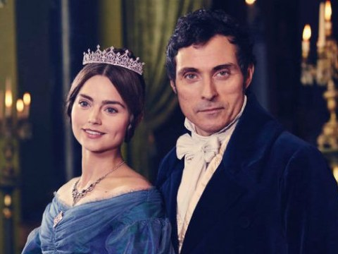 Victoria viewers are delighted as fan-favourite Rufus Sewell's Lord Melbourne's return is confirmed