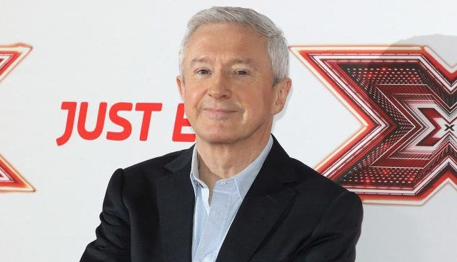 What is X Factor judge Louis Walsh's net worth and who has he managed before?