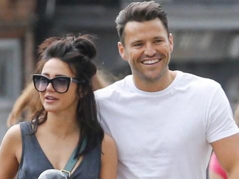 Michelle Keegan brands Mark Wright split rumours 'sexist'