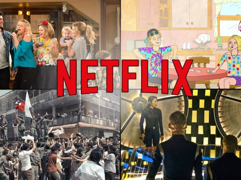 10 things to watch on Netflix this September