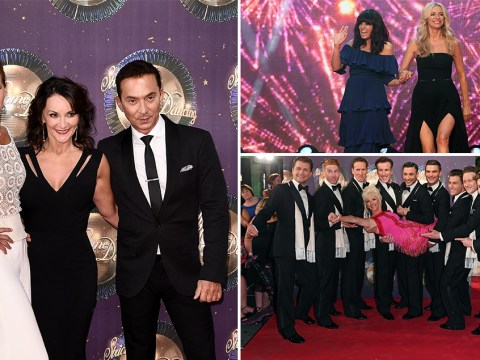 Strictly Come Dancing is back and the class of 2017 are ready to cha-cha their way to the glitterball