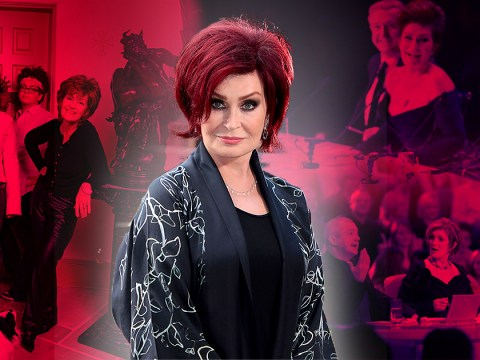 Sharon Osbourne announces plans to retire from showbiz: 'I want to keep my dignity'