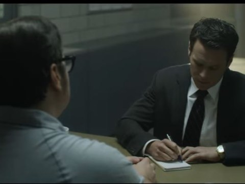 First trailer for David Fincher's new Netflix series Mindhunter is as creepy as you'd expect