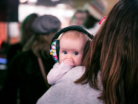 6 places where you can still party once you have babies