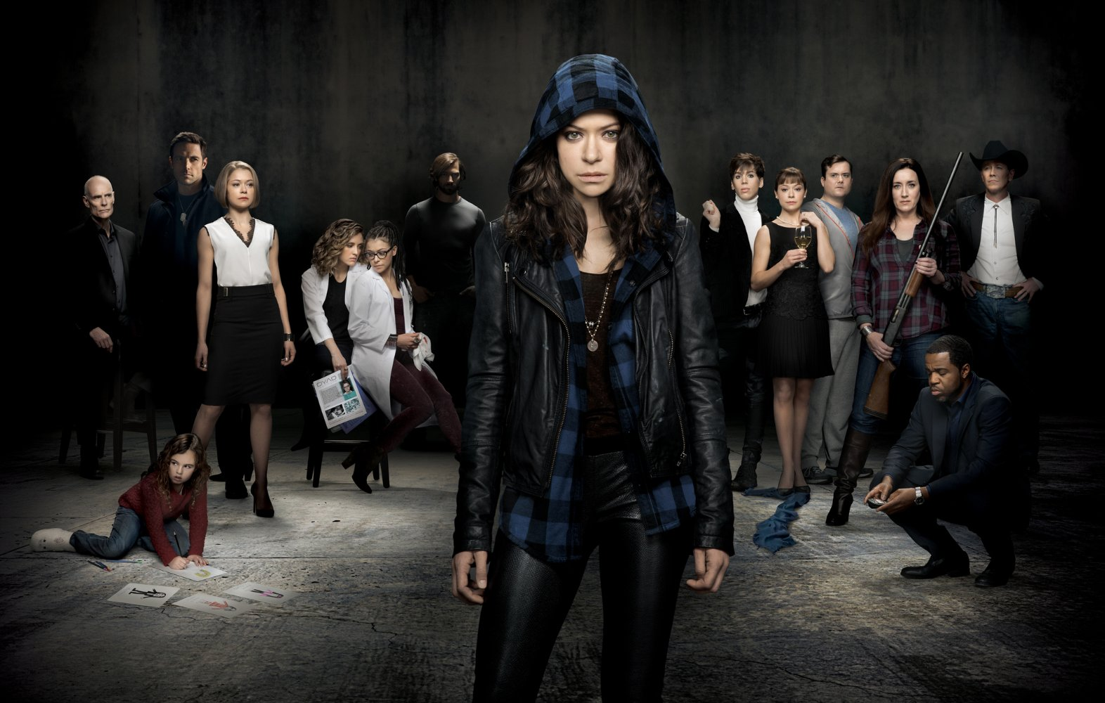 Farewell to Orphan Black – and all its complicated women