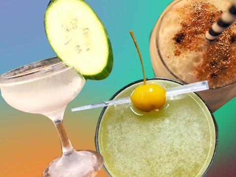 4 of the best bars in Edinburgh to drink gin cocktails during the Fringe