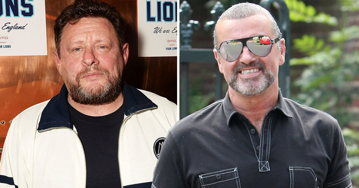 CBB alumni Shaun Ryder says George Michael's death convinced him to maintain a healthy lifestyle