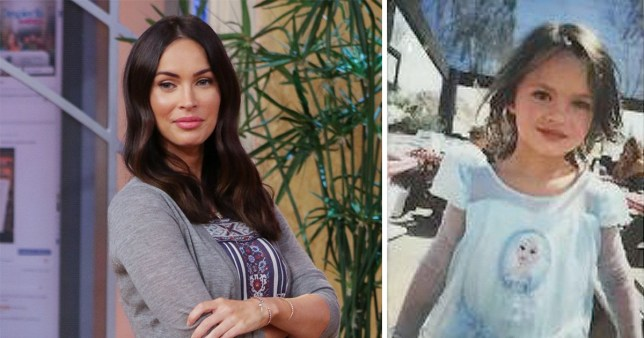 Megan Fox let son wear a dress in public and some people ...
