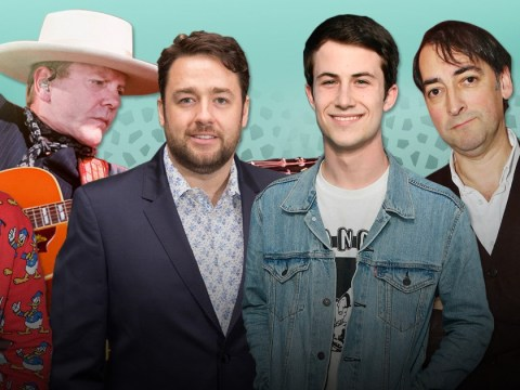 People you didn't know have music careers – From Jason Manford to Alistair McGowen