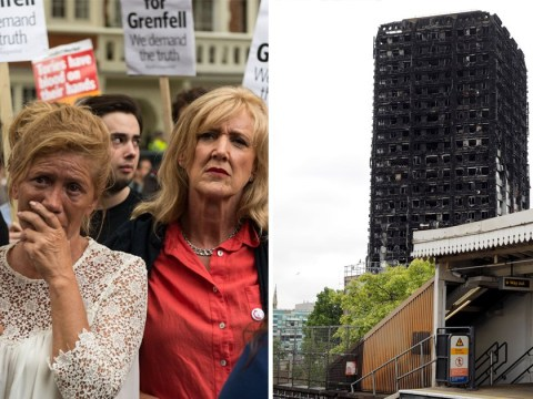 Millions donated to Grenfell charities yet to reach victims of tragedy
