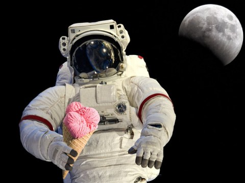 NASA sends most important cargo ever to International Space Station: ice cream