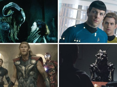 The 20 best sci-fi and fantasy films on Netflix