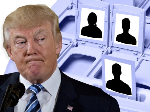 Who becomes president if Donald Trump resigns or is impeached?