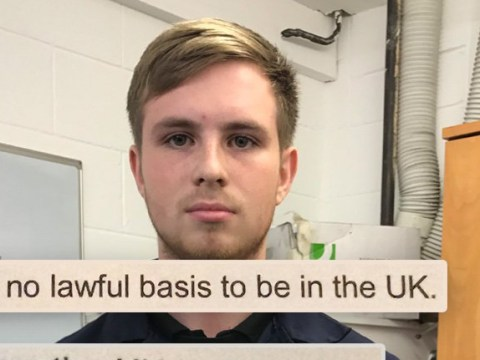 Man who's lived in Britain all his life ordered to leave the country