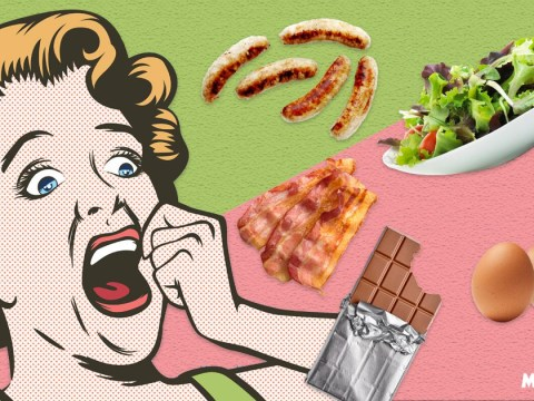 Is bacon safe to eat? Which food should you be scared of this week?