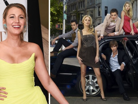 Blake Lively confirms she would step back into Serena van der Woodsen's shoes for Gossip Girl reunion