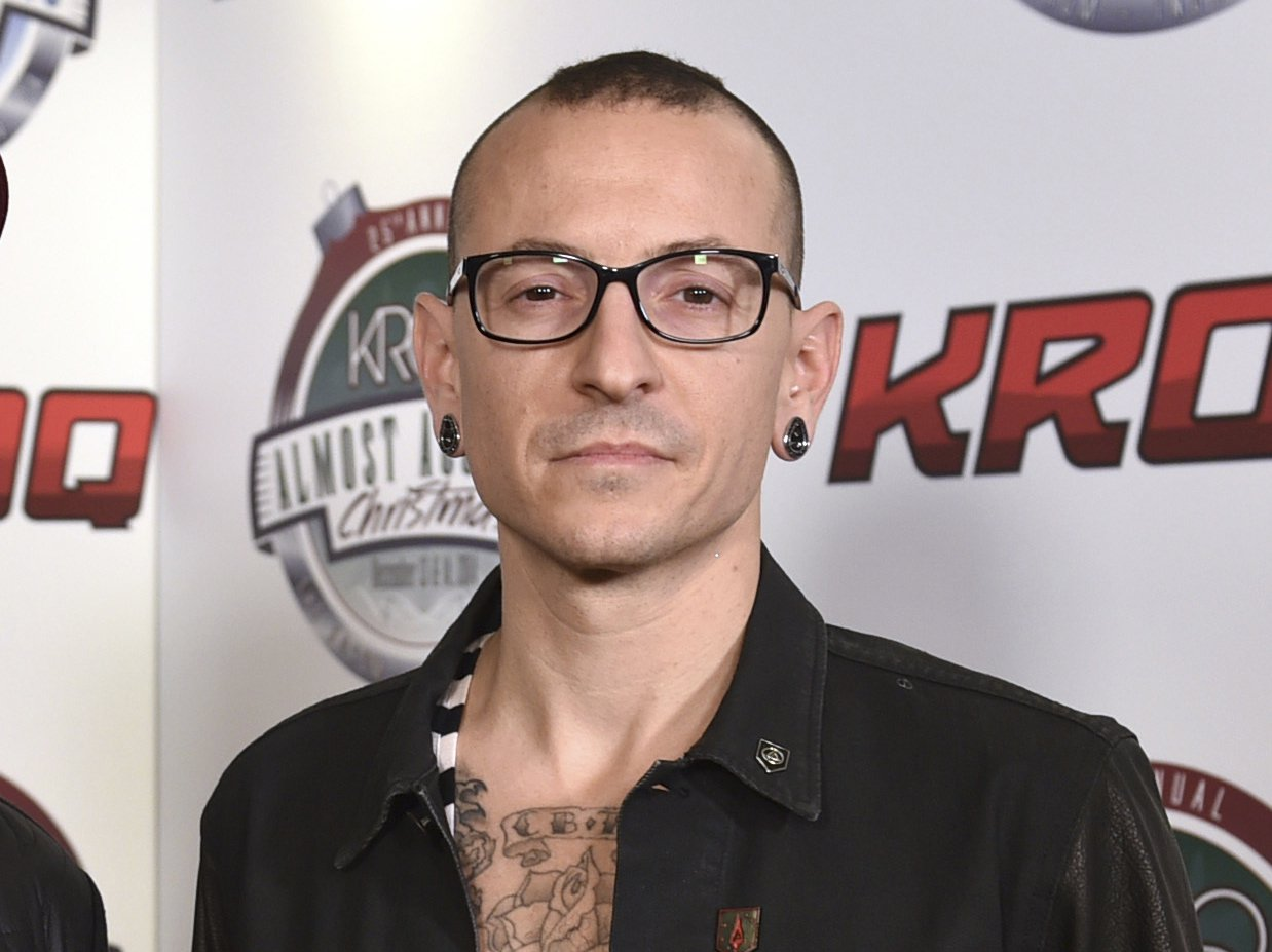 Chester Bennington's family to establish suicide awareness organisation to help young rock fans