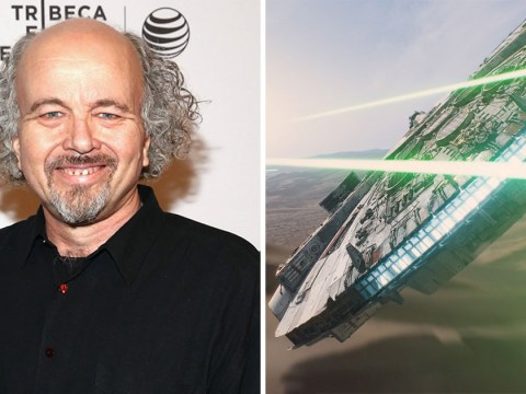 What role will Clint Howard play in the Star Wars: Han Solo movie?