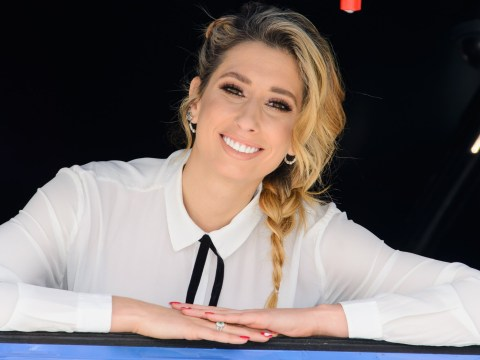 Each Body's Ready: Stacey Solomon on how fame taught her to love her saggy boobs – and how she copes with body-shamers