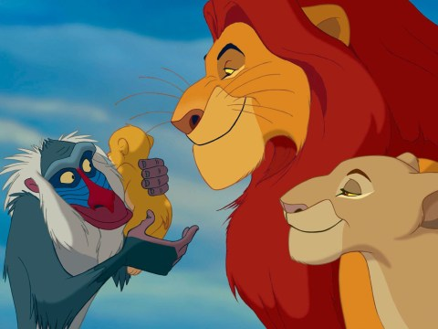 9 wise Rafiki quotes from the Lions King as Robert Guillaume dies age 89