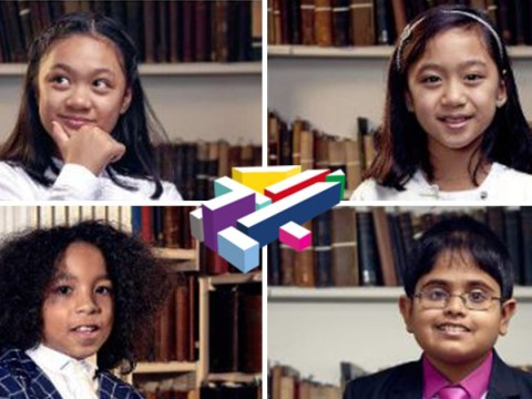 Child Genius on Channel 4: When is it on and what is it?