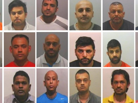 Operation Shelter sex trafficker 'was sucked into abuse gang', dad says